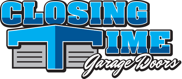 Closing Time Garage Doors logo
