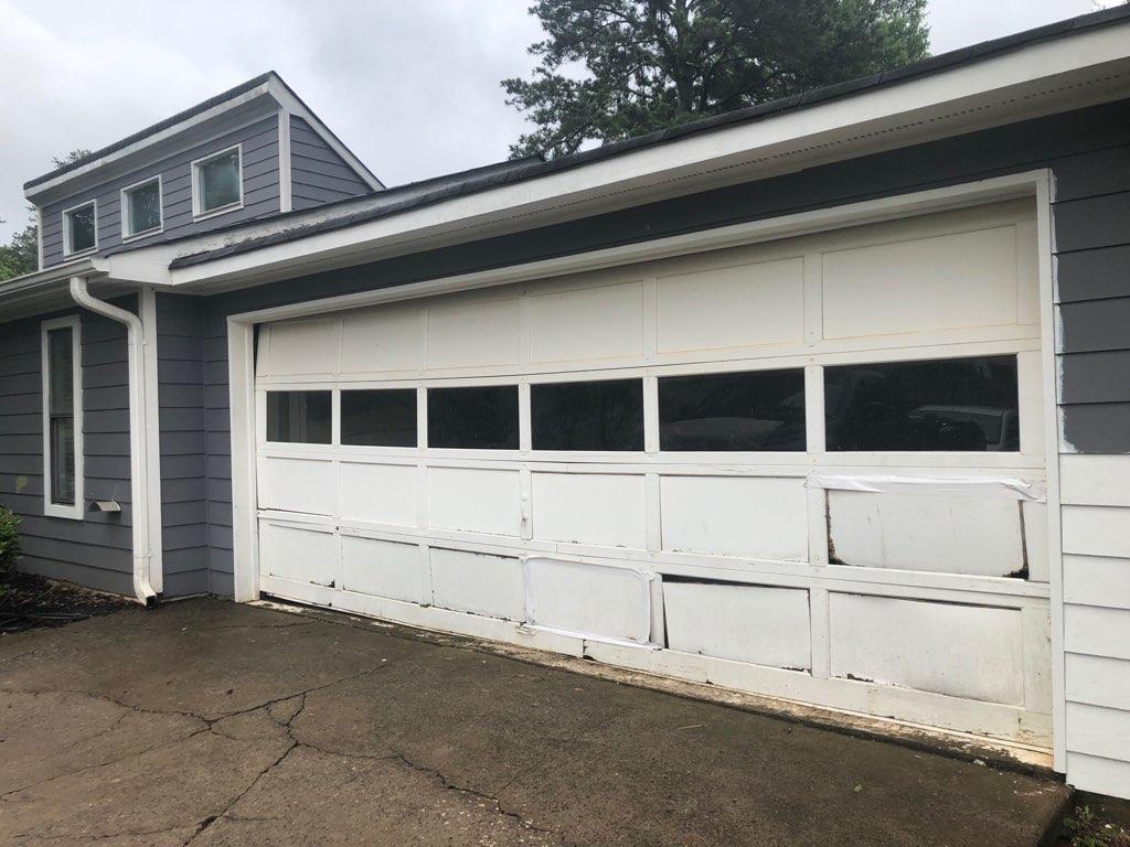 Garage Door Services Marietta, Precision Garage Door Service Marietta Ga