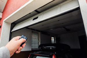 milton garage door supplier